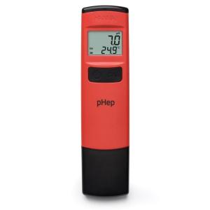 Bút Đo pH/Nhiệt Độ Với Độ Phân Giải 0.1pH HI98107